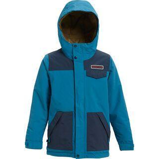 Burton Boys Dugout Jacket, clstal/modigo - Snowboardjacke