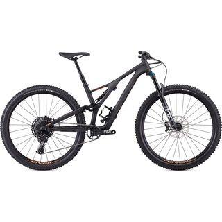 Specialized Women's Stumpjumper ST Comp Carbon 29 2019, carbon/acid lava - Mountainbike