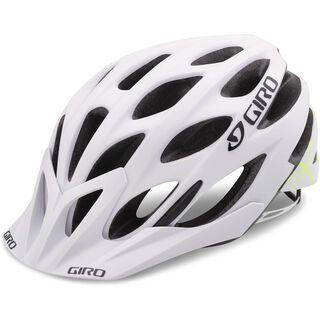 Giro Phase, white/lime - Fahrradhelm