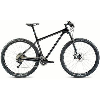 Storck Rebel Nine Pro G3 XT + Spline One 2017, black - Mountainbike