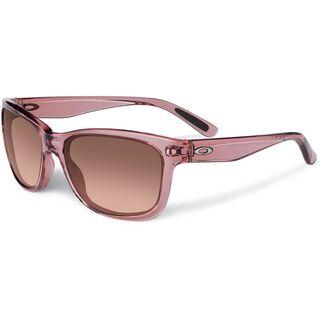Oakley Forehand, Rose Quartz/G40 Black Gradient - Sonnenbrille