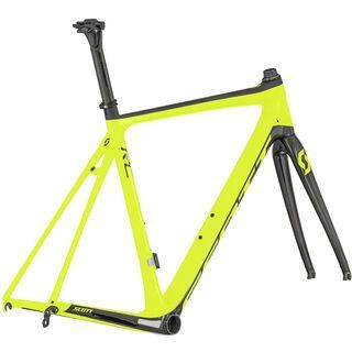 Scott Addict RC 10 HMF Frameset 2019