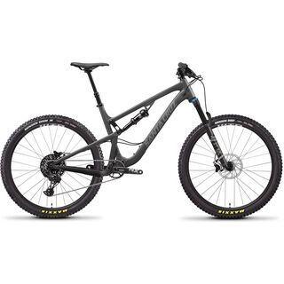 Santa Cruz 5010 AL R 2020, grey - Mountainbike