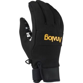 Analog Avatar Glove , True Black - Snowboardhandschuhe