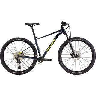 Cannondale Trail SL 2 midnight blue 2021