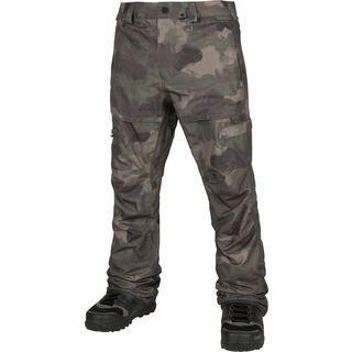 Volcom Gi Pant, camouflage - Snowboardhose