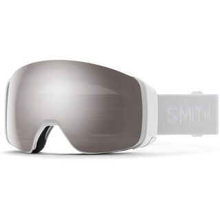 Smith 4D Mag - Chromapop Sun Platinum Mir white vapor