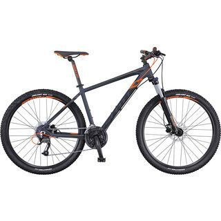 Scott Aspect 750 2016, anthr./black/orange - Mountainbike