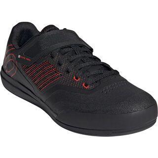 Five Ten Hellcat Pro red/core black/core black