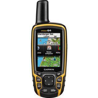 Garmin GPSMap 64 - GPS-Gerät