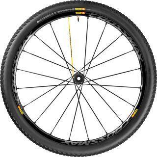 Mavic Crossmax SL Pro WTS 27.5, black - Vorderrad