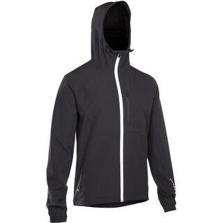ION Softshell Jacket Shelter, black - Radjacke