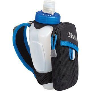 Camelbak Arc Quick Grip inkl. Podium Chill Flasche 300ml, black - Trinkflasche