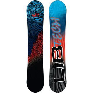 Lib Tech Skate Banana Wide 2019, fade - Snowboard