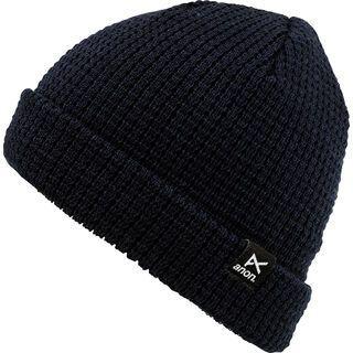 Anon Ogden, black - Mütze