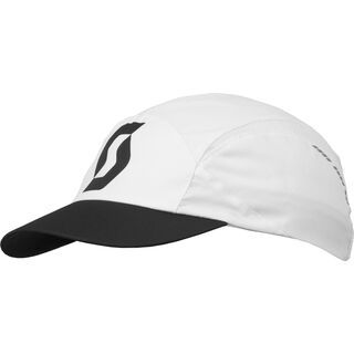 Scott Classic Cycling Cap, white/black