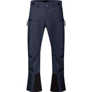 Bergans Stranda Insulated Pants, dark navy/dark fogblue - Skihose