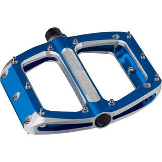 Spank Spoon Pedals 100, blue - Pedale