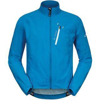 Vaude Men's Sky Fly Jacket II, teal blue - Radjacke