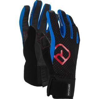 Ortovox Merino Tec Glove, very berry - Skihandschuhe