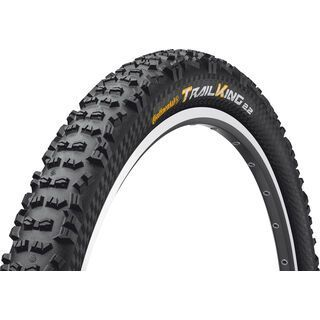 Continental Trail King UST, 26 Zoll, black - Faltreifen