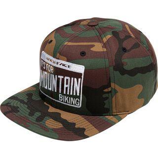 Race Face IFMB Trucker Hat, camo - Cap