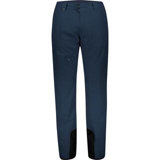 Scott Ultimate Dryo 10 Men's Pants, dark blue - Skihose
