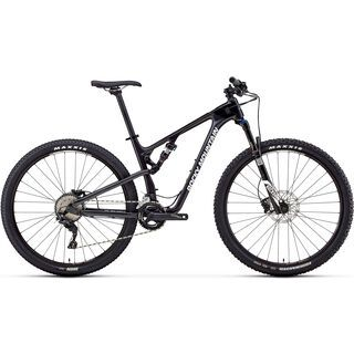 Rocky Mountain Element Carbon 30 2018, grey/black - Mountainbike