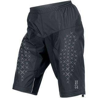 Gore Bike Wear ALP-X 2.0 Gore-Tex Active Shorts, black - Radhose