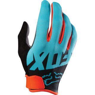 Fox Ranger Glove, aqua - Fahrradhandschuhe