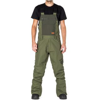Horsefeathers Huey Pants, cypress - Snowboardhose