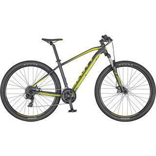 Scott Aspect 770 2020, grey/yellow - Mountainbike