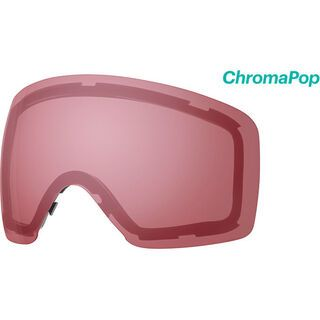 Smith Skyline Replacement Lens - ChromaPop Everyday Rose Gold Mirror