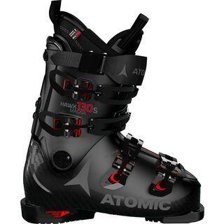 Atomic Hawx Magna 130 S black/red 2021