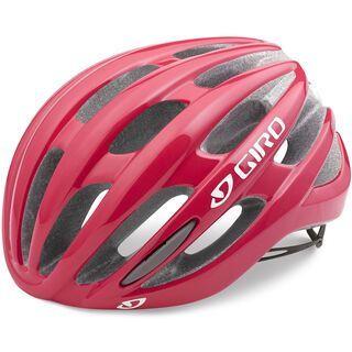 Giro Saga MIPS, coral - Fahrradhelm