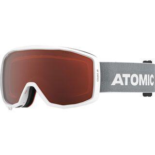 Atomic Count JR - Orange white/light grey