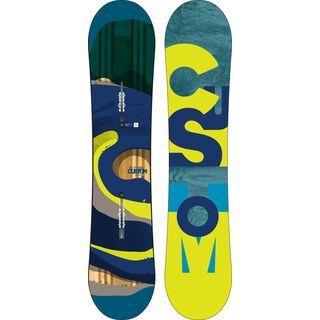 Burton Custom Smalls 2016 - Snowboard