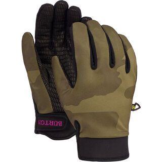 Burton Spectre Glove, worn camo - Snowboardhandschuhe