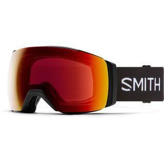 Smith I/O Mag XL - ChromaPop Sun Red Mir black