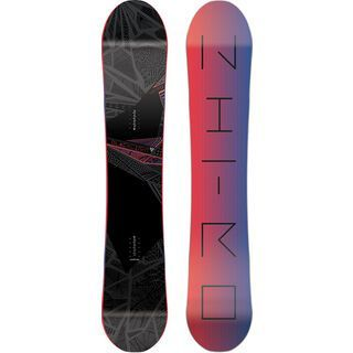 Nitro Blacklight 2016 - Snowboard