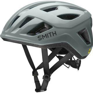 Smith Signal MIPS, cloudgrey - Fahrradhelm