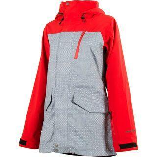 Armada Smoked Gore-Tex Insulated Jacket, chambray - Skijacke