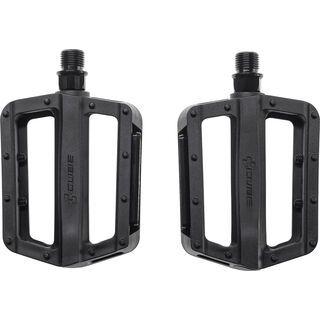 Cube Pedale HPP schwarz