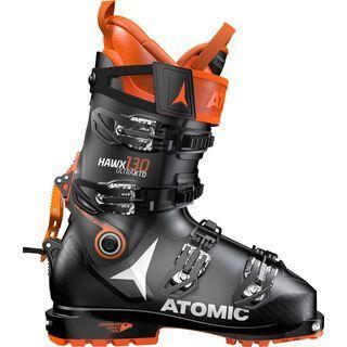 Atomic Hawx Ultra XTD 130 2019, black/anthracite/orange - Skiboots