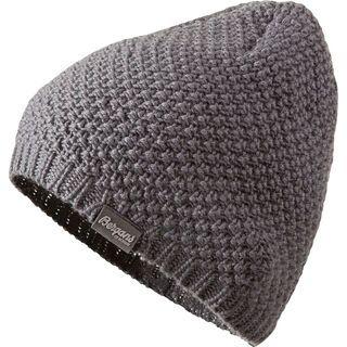 Bergans Dugg Beanie, solid grey - Mütze