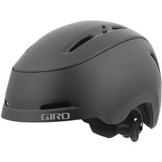 Giro Camden MIPS, mat black - Fahrradhelm