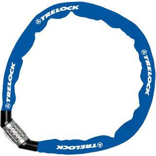 Trelock BC 115 Code, blue - Fahrradschloss
