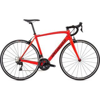 Specialized Tarmac Sport 2019, candy red/rocket red/black - Rennrad