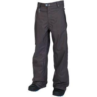 686 Mannual Standard Pant, Gunmetal - Snowboardhose