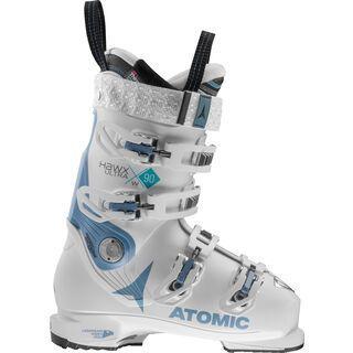 Atomic Hawx Ultra 90 W 2017, white/blue - Skiboots